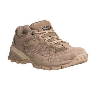 Mil-Tec Squad Shoes Coyote Взуття тактичне EU45