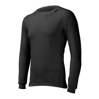 Милитарист рубашка Fighter черная все разм.