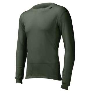 Милитарист рубашка Fighter олива все разм.