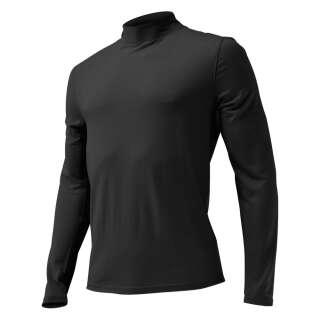 Милитарист рубашка Vidarr H черная все разм.