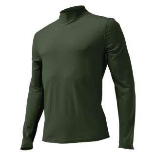 Милитарист рубашка Vidarr H олива все разм.
