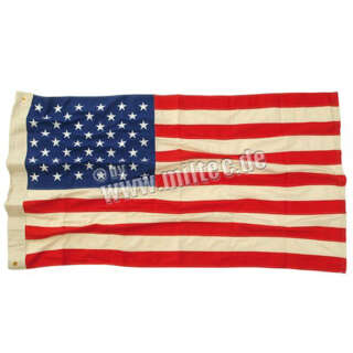 Мілтек прапор США (50 зірок) 100% котон 90x150см