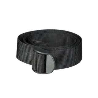 Милтек ремень паковальный 2,5/150см черный