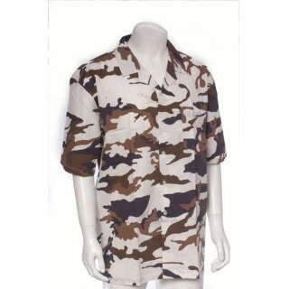 Милтек рубашка гавайская сафари все разм.