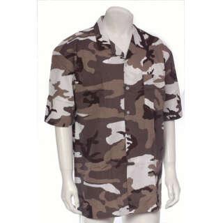 Милтек рубашка гавайская урбан все разм.