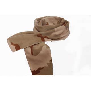 Милтек шарф флис 3CD