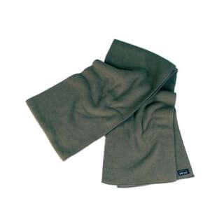 Милтек шарф флис олива