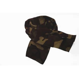 Милтек шарф флис вудленд