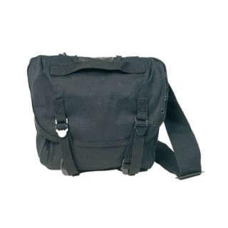 Милтек США сумка М67 коттон черная