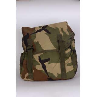Милтек США сумка М67 нейлон вудленд