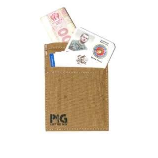 Мини кошелек MS-MW (Mil-Spec Mini Wallet), [1174] Coyote Brown, P1G®