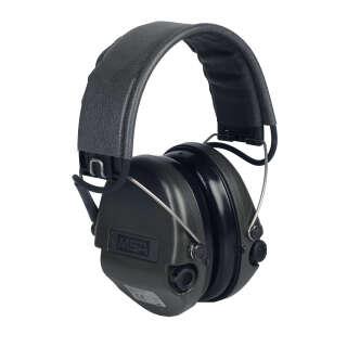 MSA наушники активные Supreme Basic (headband ver.)