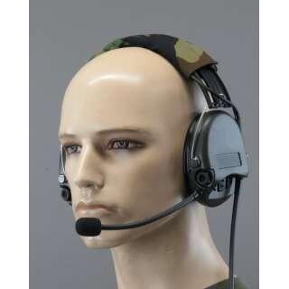 MSA Sordin гарнитура Supreme Mil CC (headband ver.)