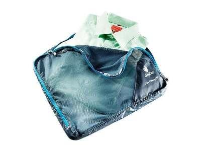 Мішок-Чохол Deuter Zip Pack 9 колір 4000 granite (3940516 4000)