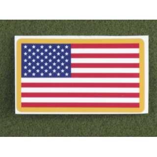 MSM US Flag Decal FullColor