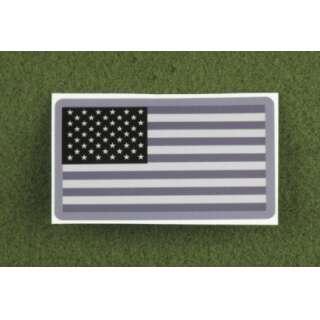 MSM US Flag Decal SWAT