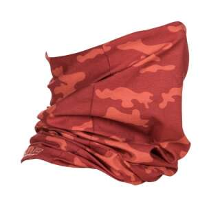 Мультифункціональний головний убір 5.11 Halo Neck Gaiter, [448] Red Sand Camo, 5.11 ®