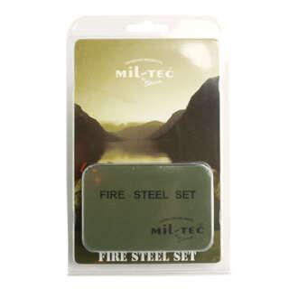Набор для разжигания кострMil-Tec, Sturm Mil-Tec®