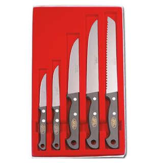 Нaбор ножів MAM 5шт №410
