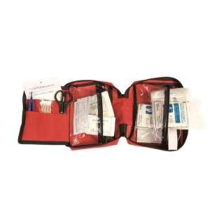 Аптечка Mil-tec першої допомоги універсальна (Red)