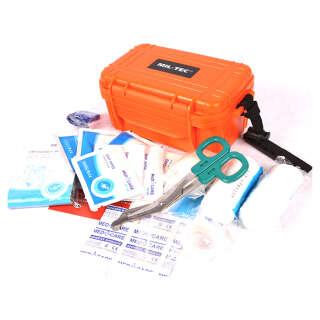 Аптечка Mil-tec первой помощи в коробке, Sturm Mil-Tec®
