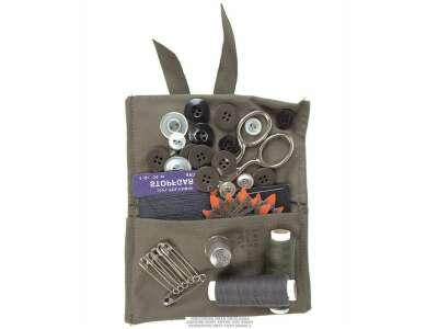Набор швейных принадлежностей военный германский, [999] Multi, Sturm Mil-Tec® Reenactment