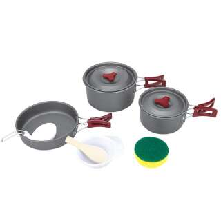 Набір посуду BRS-153