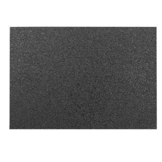 Накладка универсальная прорезиненная TalonGrips Large Sheet 5 x 7 [019] Black, Talon Grips