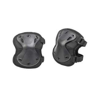 Наколенники Mil-Tec Protect (Black), Mil-tec