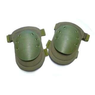 Наколенники защитные, [182] Olive, Sturm Mil-Tec®