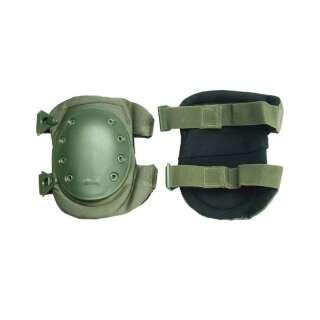 Наколенники защитные MIL-TEC® PRO, [182] Olive, Sturm Mil-Tec® Reenactment
