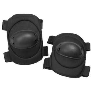 Налокітники Mil-Tec (Black), Mil-tec