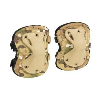 Налокотники LWE (Lightweight Elbow Pads), [1250] MTP/MCU camo, P1G-Tac®