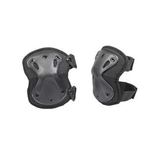 Налокітники Mil-Tec Protect (Black), Mil-tec