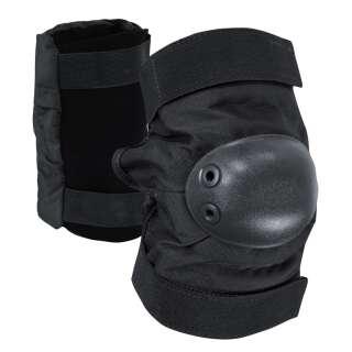 Налокітники Mil-Tec (Black), Sturm Mil-Tec®