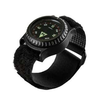 Наручний компас T25, Black, Helikon-Tex