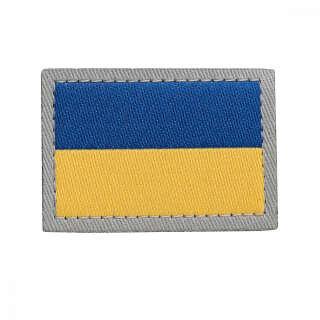 Нарукавный знак Державний Прапор України Сил спеціальних операцій ЗСУ (жаккард)