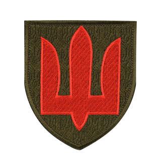 Нарукавний знак Протіповітряна оборона сухопутних войск