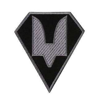Нарукавний знак Сілі спеціальніх операцій ЗСУ