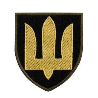 Нарукавний знак Танкові війська