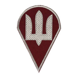 Нарукавний знак Вісокомобільні десантні війська ЗСУ