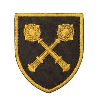 Нарукавний знак Генерал армії України олива