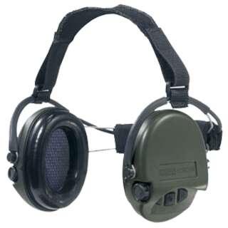 Навушники активні MSA Supreme Pro (з заднім держателем)