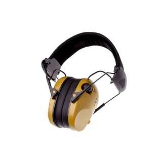 Наушники активные Onlyele Electronics Earmuffs, [1360] Желтый