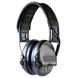 Навушники MSA Supreme Pro Green