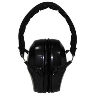 Навушники звукозахисні (Black) - (Max Fuchs)