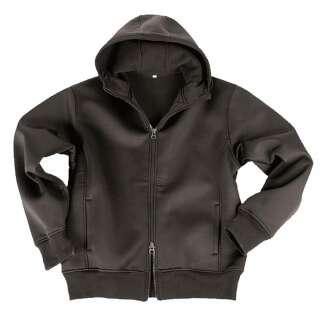 Неопреновая куртка MIL-TEC, Black, Mil-tec