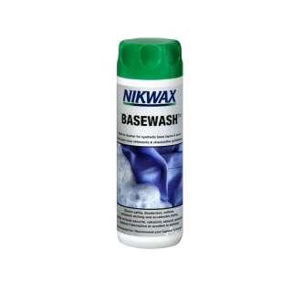 Nikwax Base Wash (средство для стирки синтетики) 300ml