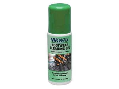 Nikwax Footwear Cleaning Gel (губка) 125мл