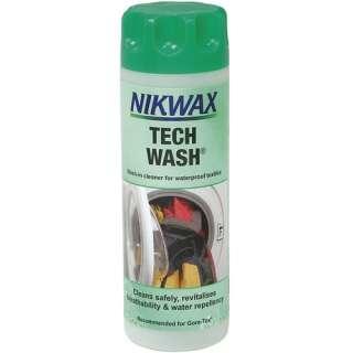 Nikwax Tech Wash (средство для стирки мембран) 300мл